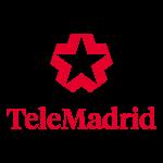 telemadrid logo png